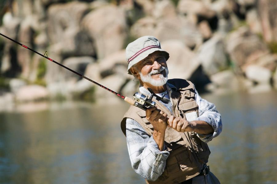 Trout Fishing Upstate