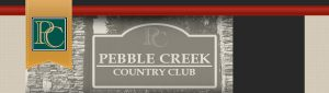 Pebble Creek Gc