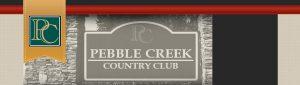 Pebble Creek Gc