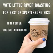 Little River Roasting co